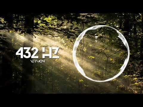 Disfigure - Blank (HYLO Remix) [432 Hz version]