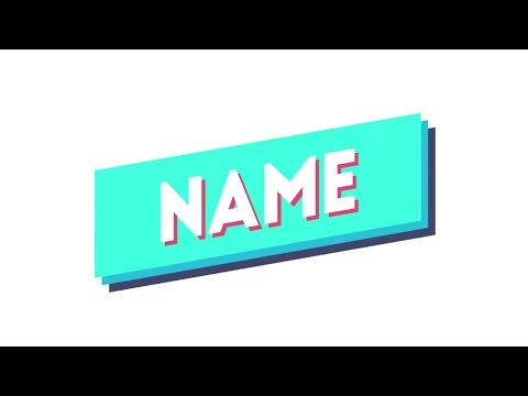 Free video templates free 2d intro 117 sony vegasafter effects template pronofoot35fo Choice Image