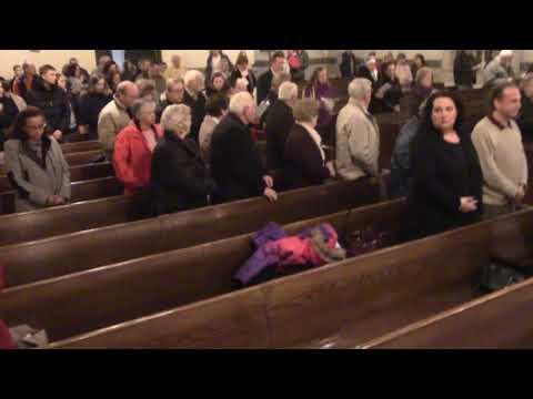 2018-03-19 St Joseph's Day mass