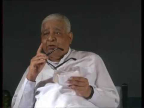 Q and A post Vipassana talk Day 5/5 Pune: S.N. Goenka