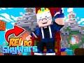 Minecraft: SOU O REI DO SKYMINIGAMES! ‹ Spop ›