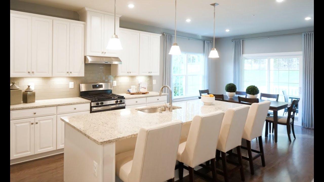 Lehigh New Construction Ryan Homes