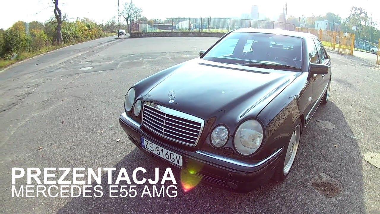 1998 Mercedes E55 Amg - Auto Express