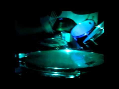 Randy McMillan Drum Cover Suicide Silence- You Only Live Once