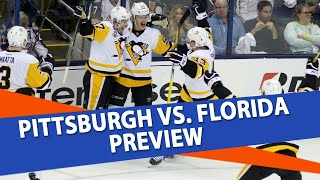 Pittsburgh vs. Florida   Ice Guys   Free NHL Pick