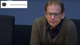 Hajo Seppelt: Alle stecken in der Doping-Falle