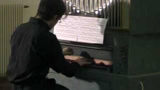 Toccata VII (dal II Libro di Toccate) - Girolamo Frescobaldi