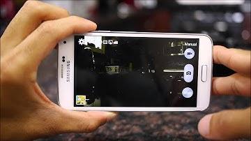 Samsung Smart Camera App Review