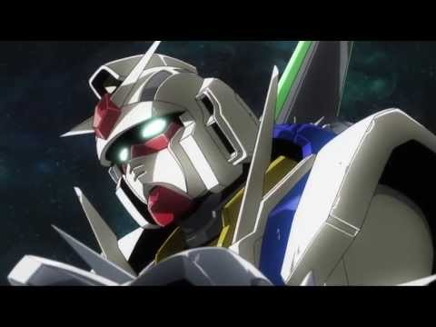 Mecha AMV - Metamorphosis Life theory Remix