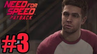 Need for Speed Payback|Part 3