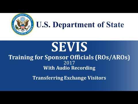 Transfer | J-1 Visa