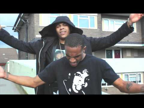 [RIP RAHEEM] Odene & Smiley - 57 (Your Mad Missed) - OFFICIAL MUSIC VIDEO