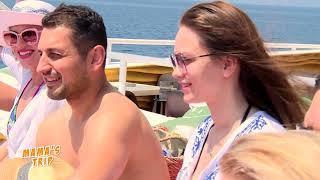 Mama's Trip Antalya kemer