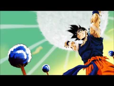 Dragon Ball Z - Musica de fundo Épica
