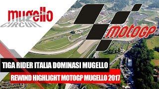 Video Jelang MotoGP Mugello 2018 | Rewind Highlight MotoGP Mugello 2017 #ItalianGP download MP3, 3GP, MP4, WEBM, AVI, FLV September 2018