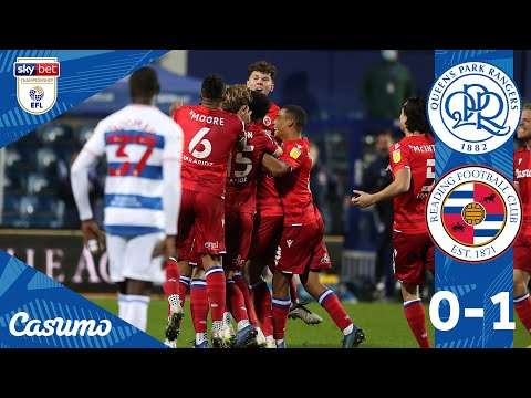 QPR Reading Goals And Highlights
