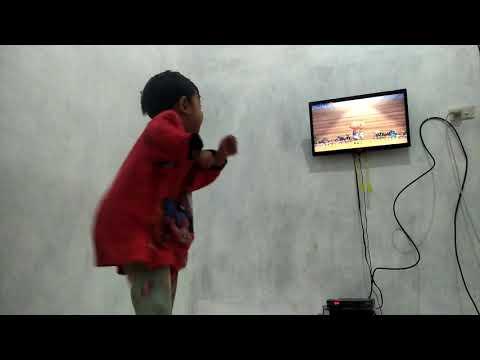 Lagu Sahabat Upin Ipin Versi Keenan