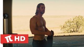 Thor   Bir Evsize Göre Oldukça İyi   HD