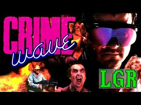 LGR - Crime Wave - DOS PC Game Review thumbnail