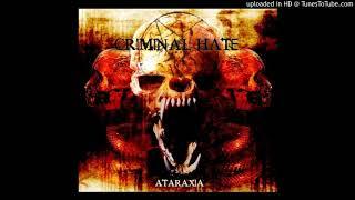 Criminal Hate - Pedopriest (2009)