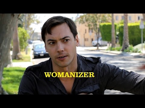 why are some men womanizers