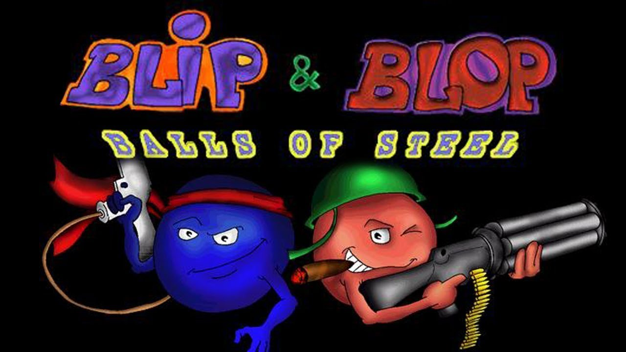 blip blop gratis para pc