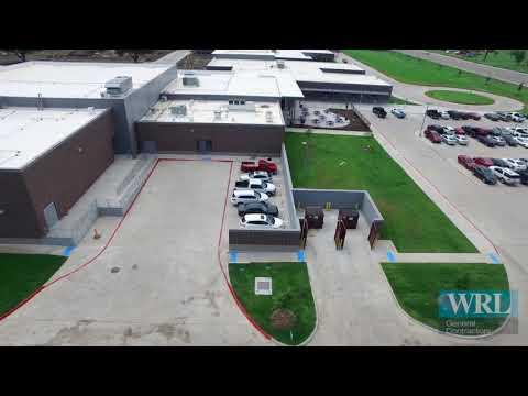 Bonham High School 9.7.18