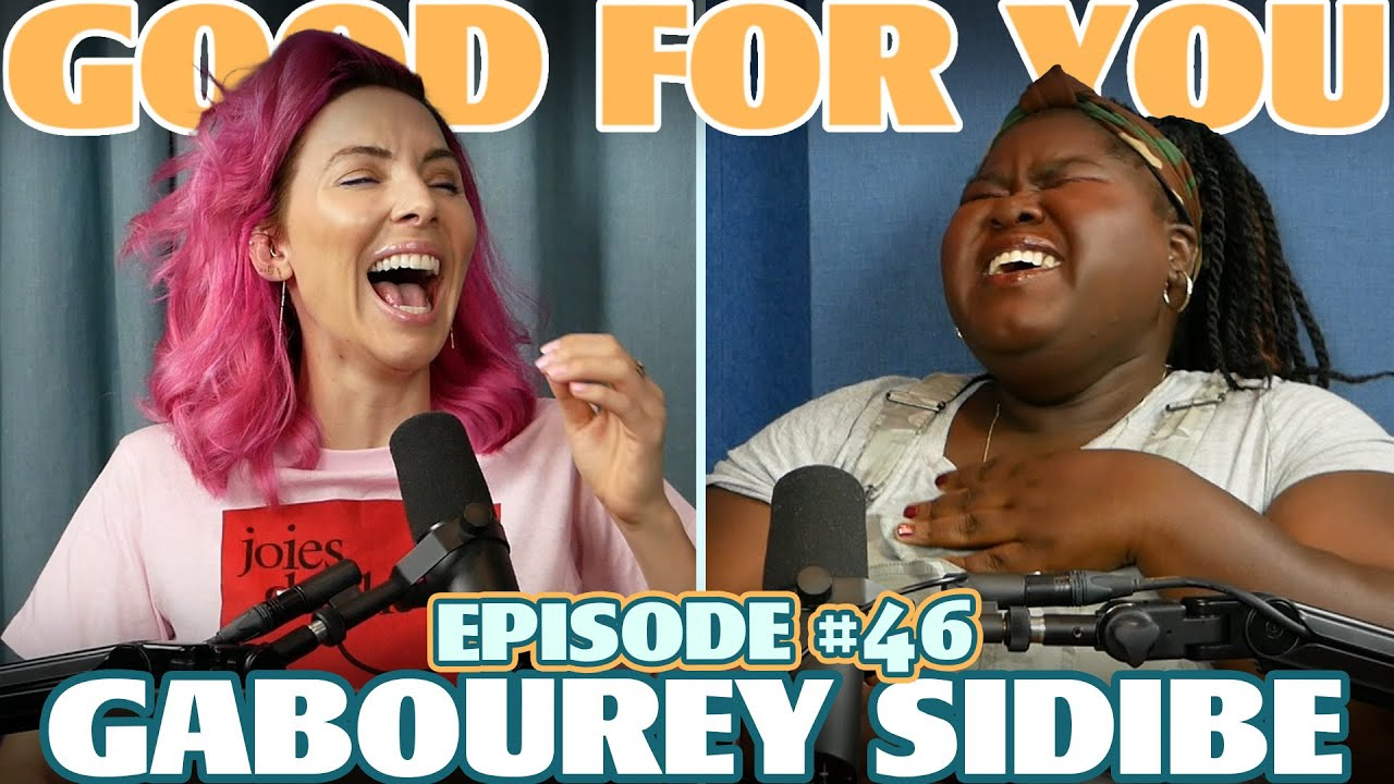 Ep #46: GABOUREY SIDIBE | Good For You Podcast with Whitney Cummings