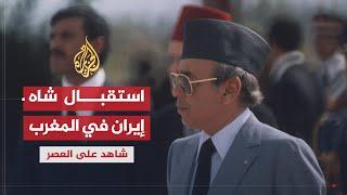 شاهد على العصر - الحلقة السابعة - عبدالهادي أبوطالب