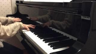 ピアノ演奏「Colorful Magic/ジャニーズWEST」【耳コピ】