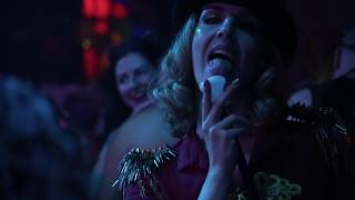 Вечеринка в стиле кабаре! Kinky Party. Dark Cabaret 2018