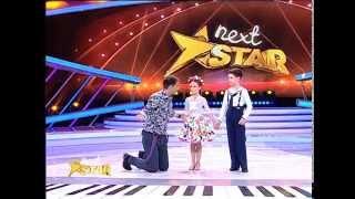 Prezentare: Maya și Alex provin dintr-o familie de dansatori
