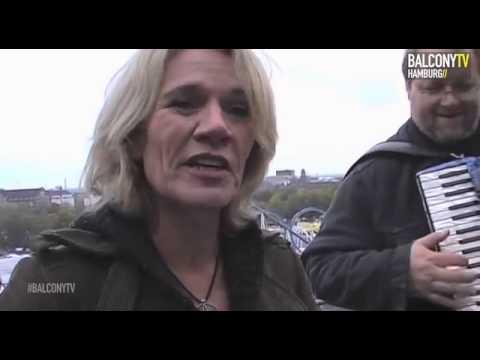 MARIE LAURE - KLABAUTERMANN (BalconyTV)