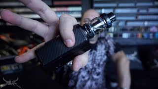 Freemax Mesh Pro Sub Ohm Tank Review and Rundown | Massive Size Coils