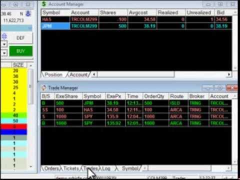 Colmex Pro Stop Loss Order - YouTube