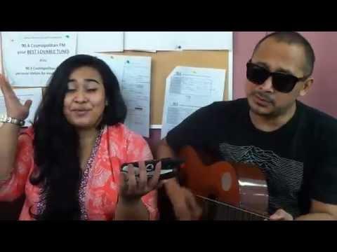 Tonight You Belong to Me cover - Ucita Andira