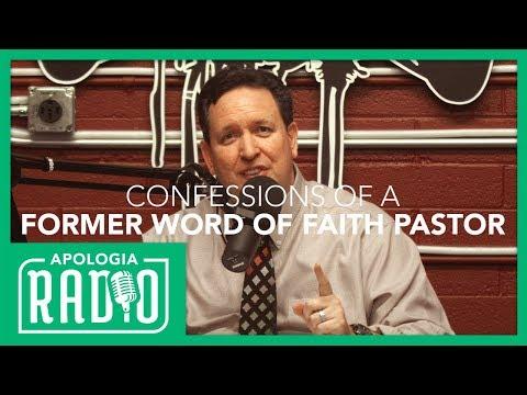 Apologia Radio | Confessions of a Former Word of Faith Pastor, John Samson