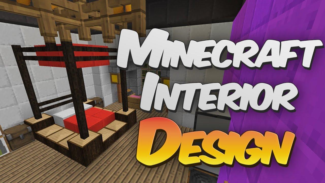 Cool House Interior Details in Minecraft - Redpower ...