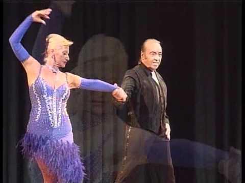 Mundial de Baile y el Gran Premio de España de Tango Argentino
