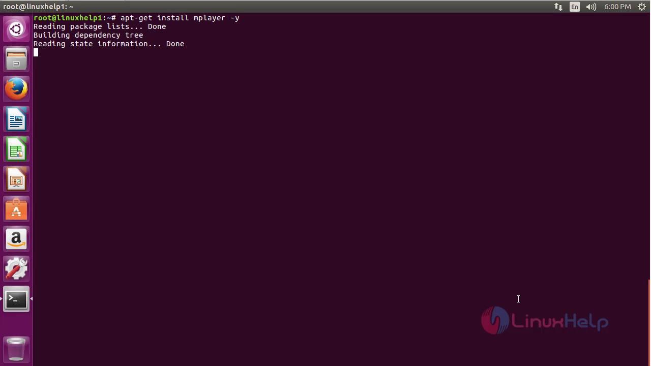 mplayer pour ubuntu
