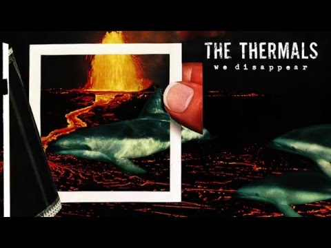 The Thermals - My Heart Went Cold