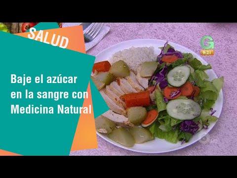baje-el-azúcar-en-la-sangre-con-medicina-natural- -salud