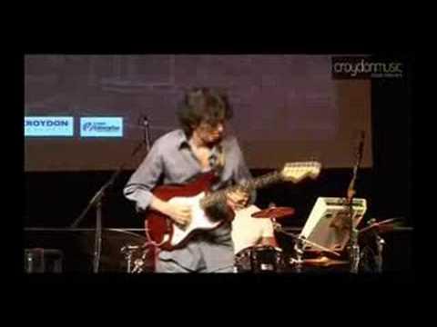 Myke Masters Band @ Croydon Live - Set the Tone
