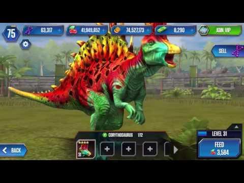 Corythosaurus (40): Jurassic World