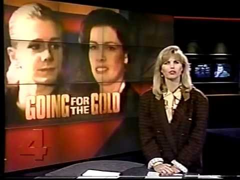 WTVJ 11pm News, February 25, 1994