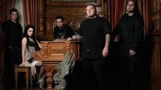 My Heart Is Broken - Evanescence (Lyrics)