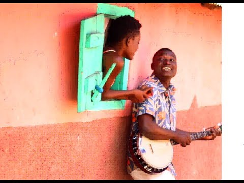 Emmanuel Antenor-M'anvi Rekonet ou (Official Video)