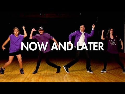 Sage the Gemini - Now and Later (Dance Video) | Mihran Kirakosian Choreography