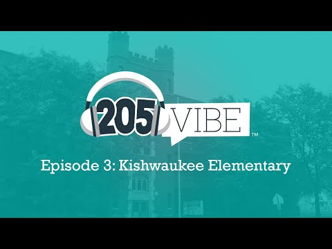 205 VIBE Episode 3: Kishwaukee Elementary School