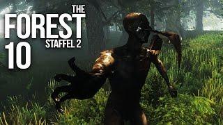 THE FOREST [S02E10] - Gutes Kraut (Kräutergärtner-Edition mit 20% mehr Inhalt)